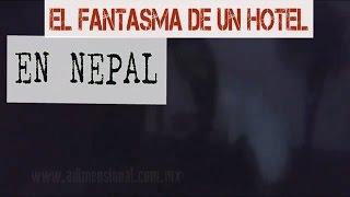 Impactante Video de un Fantasma en Nepal (Video Paranormal)