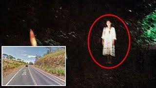 5 Creepiest & Most Haunted Roads In The World!