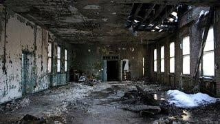 Pennhurst Found Footage Part 2