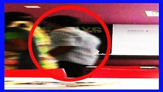 Real Ghost Spirit Of Girl Dead In An Accident Following Her Boyfriend Shocking Ghost Attack Footage