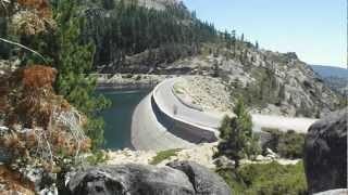 "Bear River Reservoir - Part 33 ""Concluding Expedition One At The Bear River And Dam"""
