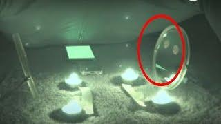 Conjuring the Red MAN ! Red Man Ritual Caught on Tape (SCARY CREEPYPASTA RITUAL)