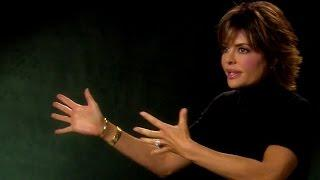 Actress Lisa Rinna -- I believe in ghosts | Celebrity Ghost Stories