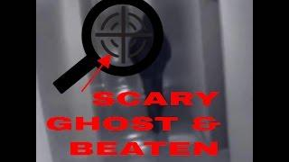 Paranormal Event Captures A Man Being Beaten And Pushed To The Ground By An Evil Force Captured On C