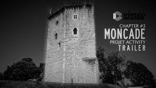 La tour Moncade, Chapter #3, Trailer vimeo, Chasseur de Fantômes