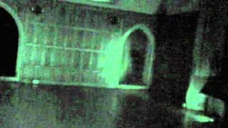James goes ghost hunting - James May's Man Lab - BBC Two