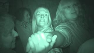 Fort Borstal ghost hunt - 25th September 2015 - Séance