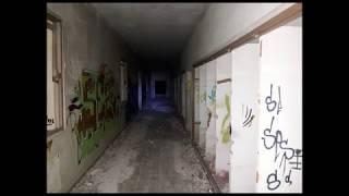 Sanatorio de los Pinos parte 1