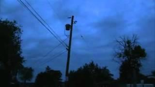 HAARP in action | Strange Sounds from the Sky caught on Tape (2) Sept 20 2015