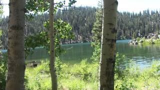 "Flume Trail Part 8 ""Shores Of Martlett Lake"""
