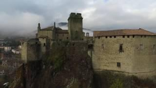 P.I.T - Paranormal Investigation Team - Indagine Castello di Bardi - EPISODIO 1