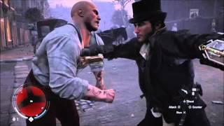 Assassins creed syndicate (FUNNY MOMENTS)