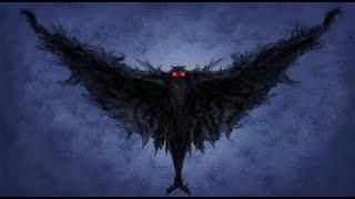 Creepiest Mothman Sightings Of All Time