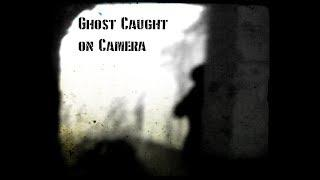 Ghost Caught On Camera. USAAF WW2 Airfield. Ghost Photograph