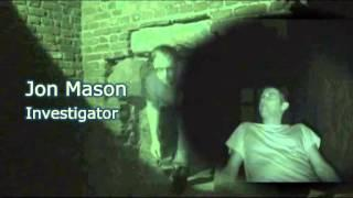 Ghost Hunt Live UK Tours and Ghost Hunts