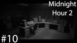 Midnight Hour 2x10: L'Uomo Quantistico & SCP970 (Creepypasta)