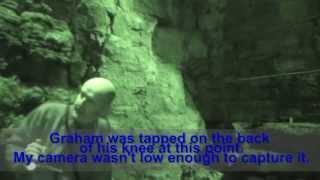 Paranormal Investigation - Part Three