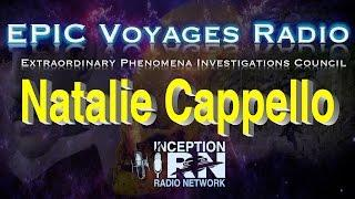Natalie Cappello - The Science of Past Lives - EPIC Voyagers Radio