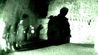 Ghost Hunt 2011. Paranormal Investigation in a Scary, Haunted Castle. Part 7