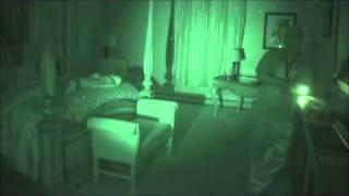 Ovilus & K2 Meter Readings At The Stanley Hotel By Death State Paranormal
