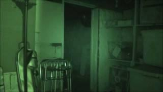 The Forgotten EVP captured in the161 Year Old House.