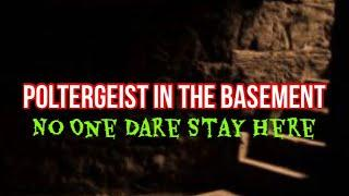 No one DARE Stay Here Alone | Do NOT Enter After Dark | Real POLTERGEIST Activity | GHOST Hunters