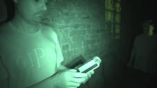 "G.I.P.S.I. Files - EVP response of ""Jason"" at the End"