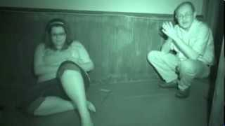 Ghost Detectives S3EP2 The Edgar Allen Poe House