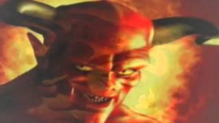 LA CAJA PARANORMAL: Cuando el diablo cosecha un alma.