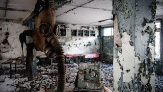 Chernobyl abandoned ghost town | Ep3