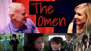 Interview with Harvey Stephens AKA DAMIEN From THE OMEN!