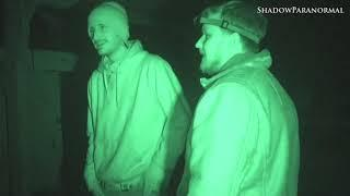 HAUNTED ABANDONED SILK MILL | Ghost Ops Ep.5