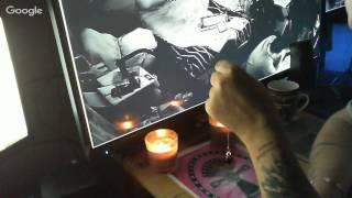 GhostBoxing, EVP, Ouija Board + More + Hangout