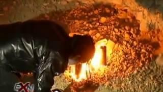 Extranormal Enigmas de la Cueva del Diablo
