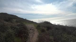 "Mur Beach Part 1 ""On The Coyote Trail"""