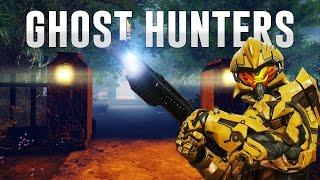 Ghost Hunters | Halo 5 Custom