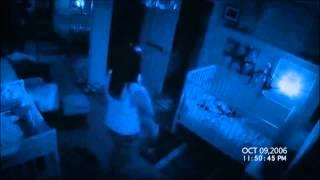 PARANORMAL ACTIVITY 4 FINDED OUT WHAT REALLY HAPPEN