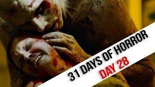 31 DAYS OF HORROR // DAY 28 - Creep (2004)