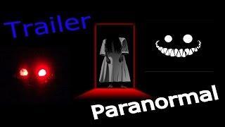 No hay salida - (Trailer Paranormal)