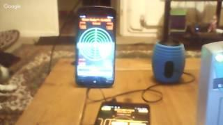 WOW FREE  Ghost Device experiment to contact spirits Awsome responses