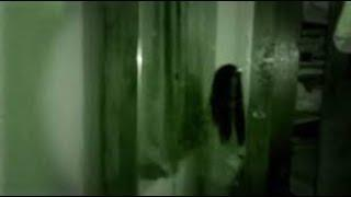 Ghost Caught On Video Tape | Haunting Paranormal Investigation | Ghost Sightings 2017