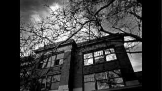 Haunted Cincinnati Ohio School 2 - PPI 3-16-12