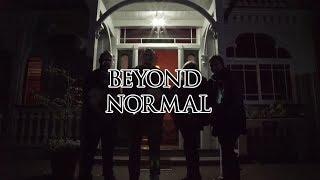 Beyond Normal #1.1 - Promo