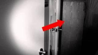Big bright Orb during paranormal investigation charleston west virginia