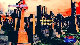 Psicofonías en el cementerio Brompton / Ghost Area - Area Fantasma