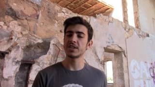 Petite vidéo présentation pour l'exposé de Xavier Deffains