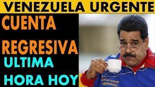 NOTICIas DE VENEZUELA  HOY 16 DE FEBRERO DEL 2018, NOTICIa ultima hora  HOY 16 DE FEBRERO DEL 2018