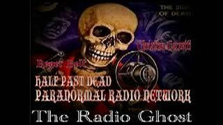 The Paranormal Graveyard Presents Jimmy Morris