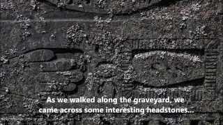 Male voice  - Caretakers Paranormal Investigations - Truro, Nova Scotia
