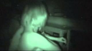 Ghost Hunt Live - Four Crosses Cannock Ghost Hunt Halloween